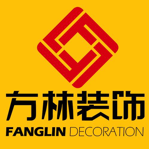 辽宁方林装饰的Logo