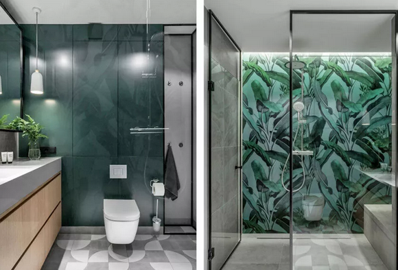 淋浴房排水怎么处理好?业内人士友情分享排水装修技巧