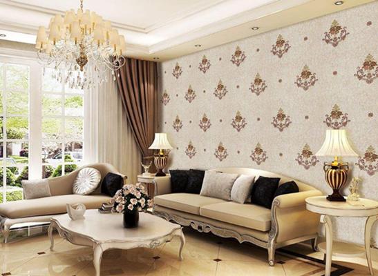无缝墙布是什么,无缝墙布的优点是什么?