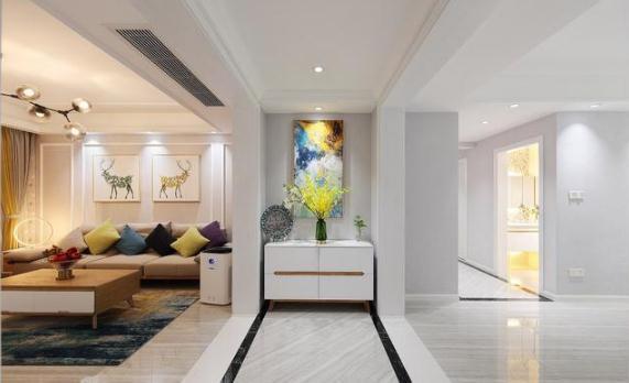 点击查看: 135平米房子装修费用多少?