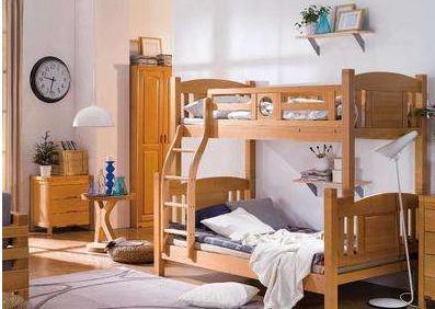 新家要不要买高低床?上下床是小户型必备还是儿童房必备?