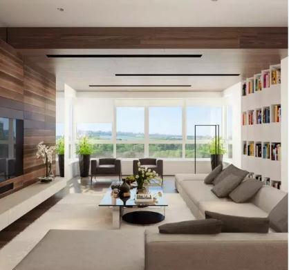 新房装修窗户要怎么选?选对开窗方式、玻璃材质