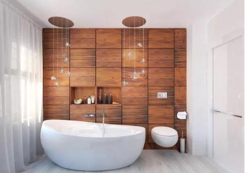 卫生间装浴缸还是淋浴房好 浴缸和淋浴房如何选择才是对的