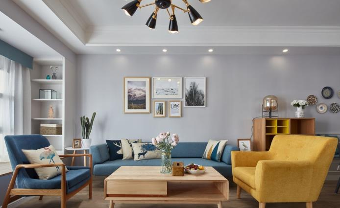 布艺沙发哪种面料好?布艺沙发选购技巧?