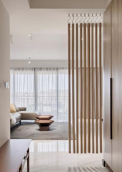148平米现代风装修多少钱?40万打造独特现代大宅