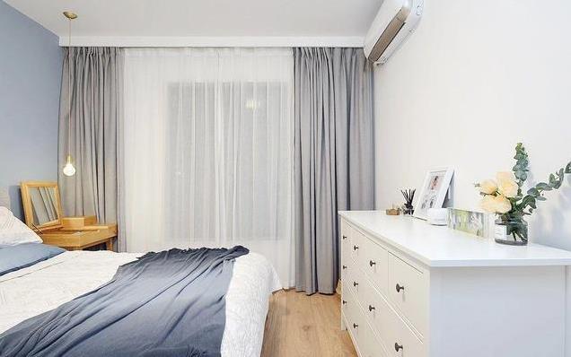 家裝電動窗簾怎么樣?2018流行電動窗簾如何選購?