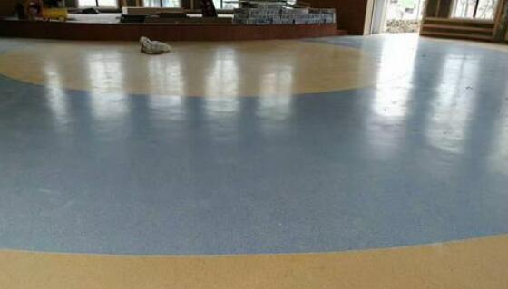 地胶板多少钱一平方?地胶板适不适合家装?
