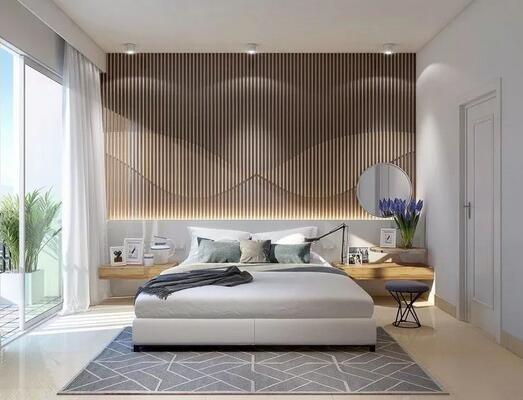 新家到底要不要铺地毯?小地毯提升逼格神器