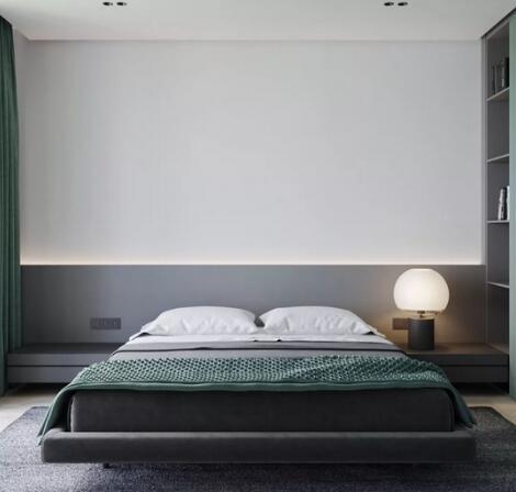 2019卧室流行装修趋势大揭秘,5大亮点一定要看
