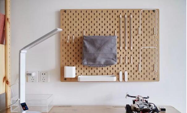 装修日记:89平小两居极简风装修,30万极简纯白搭配原木