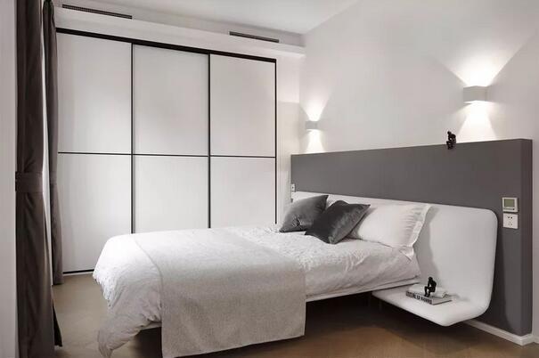 360平别墅怎样装修更高级?极简风打造品质豪宅