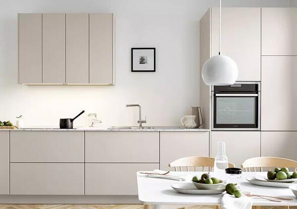 2019橱柜要怎么装?让厨房流行又实用