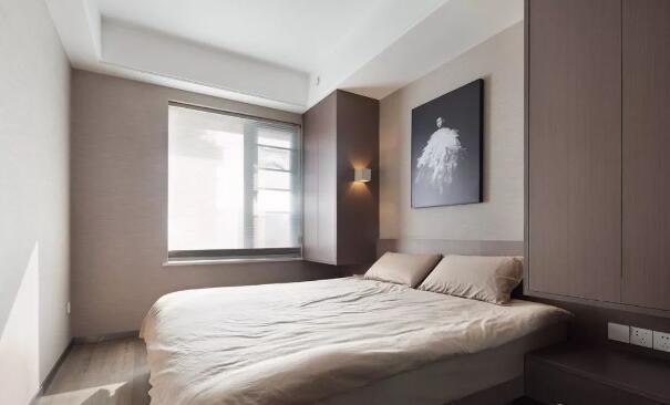 小两居简约风装修多少钱?16万98平两居室时尚风