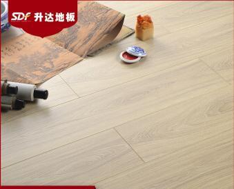 中国十大地板品牌排名(含价格)