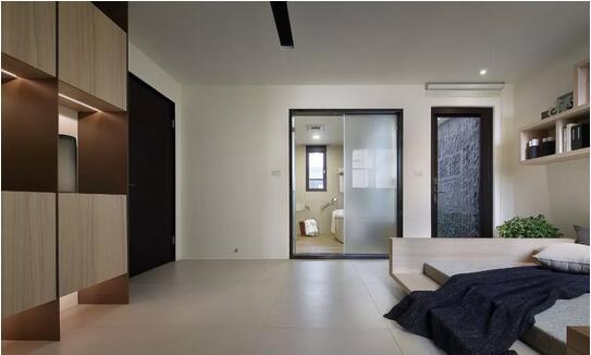 360平别墅装修多少钱?150万打造现代简约多层别墅