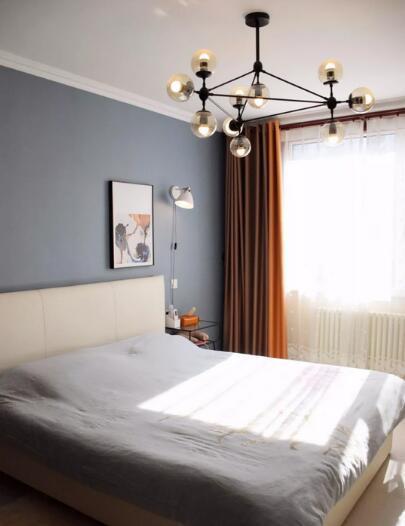 卧室软装改造