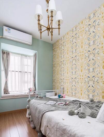 99平卧室装修