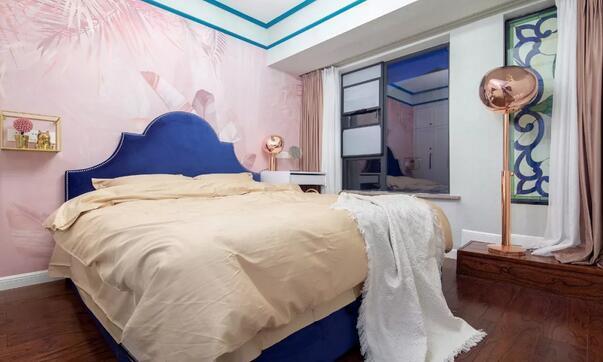 混搭卧室装修