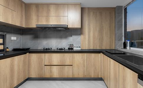 厨房装修风水:厨房中灶的位置