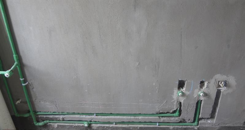 商铺水电装修多少钱一平方