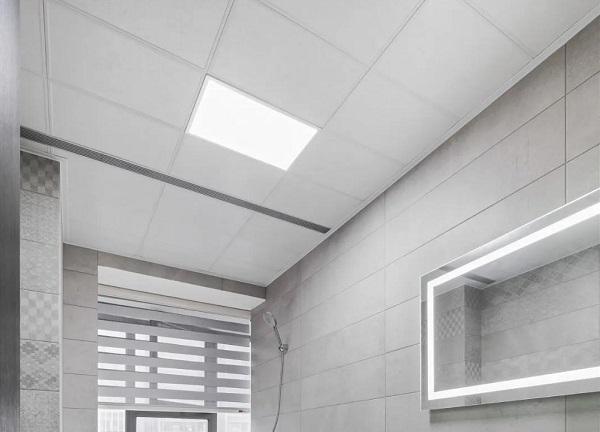 2021年最流行的客厅吊顶装修
