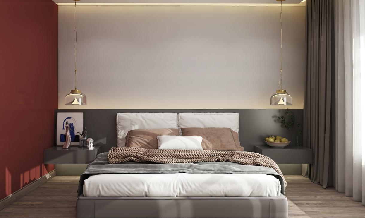 如何睡个好觉?床垫枕头灯光气味很重要