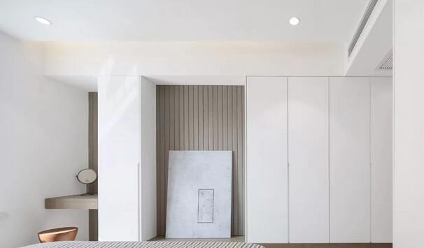 装修日记:25万整装133平现代简约风,餐厅设计超实用